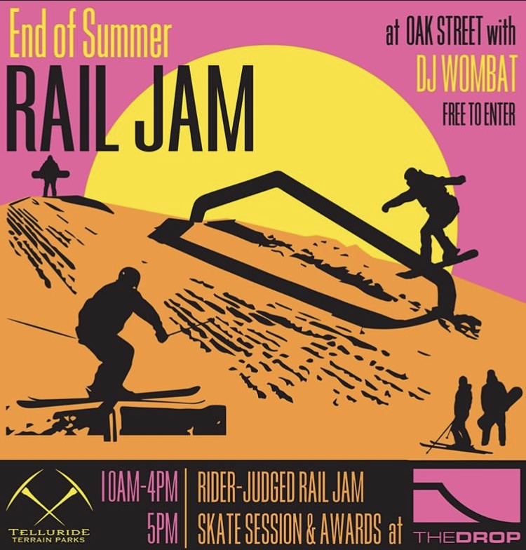 Rail+jam+at+the+base+of+the+gondola.