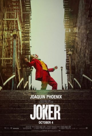 2019 Joker: A Critique of Society