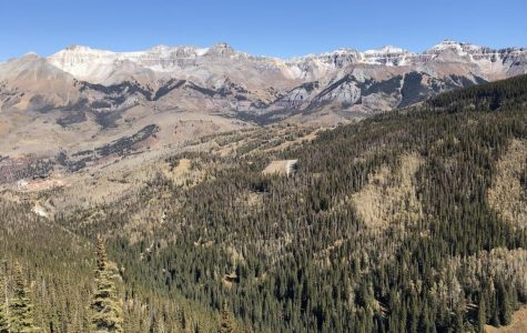 The beauty of the San Juan Mountains reminds us to protect  nature as we know it.