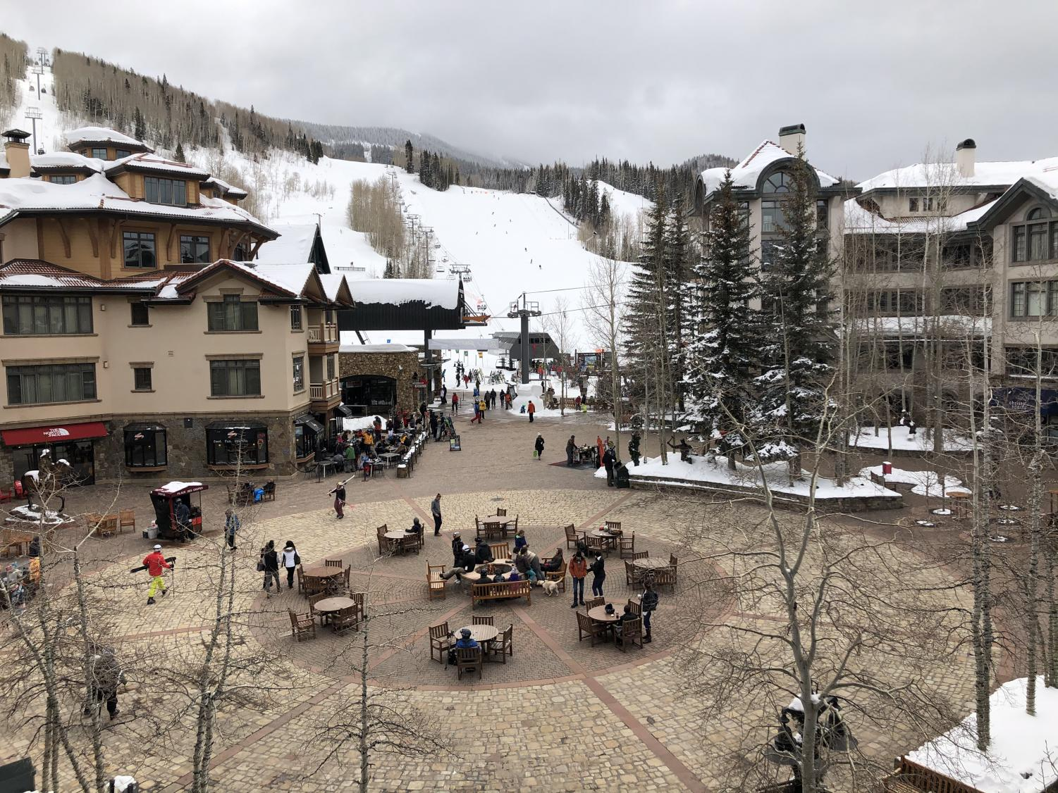 The Planet Over Plastics Coalition joined forces with the Mountain Village Green Team and has a plan for Telluride and its local stores.