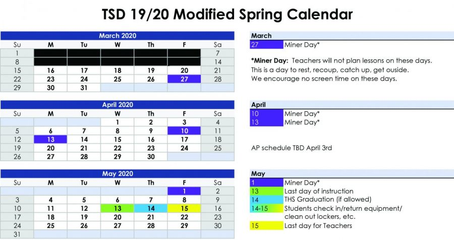 TSD+Modified+Spring+Calendar%2C+included+added+%22Miner+Days.%22+