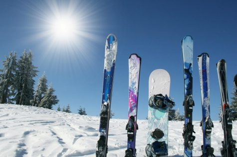 Toxic Ski Wax: A Slippery Slope for the Environment