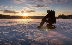 Try Ice Fishing: You'll be Hooked!