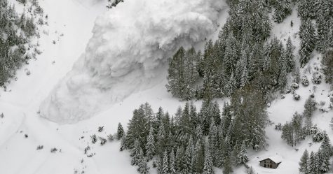 Avalanche Awarness: Staying Safe While Full Sending