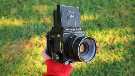 The Resurgence of Film Photography. Is it just a trend or is it here to stay?